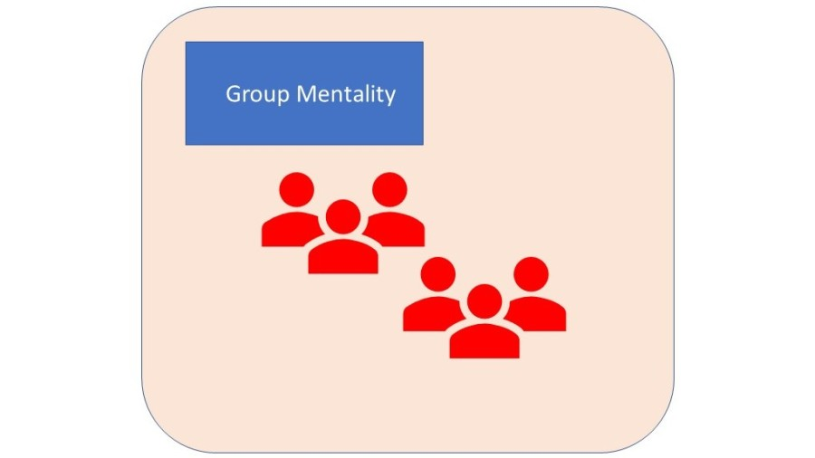 Group Mentality