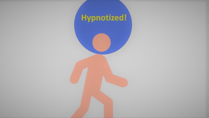 Walking Hypnosis